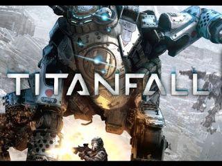 Titanfall — Игра прямыми руками! (HD)
