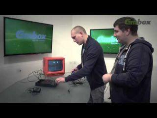 Эксперимент: «Электроника видеоспорт-3»